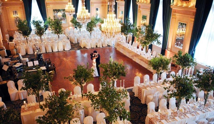 las bodas más caras