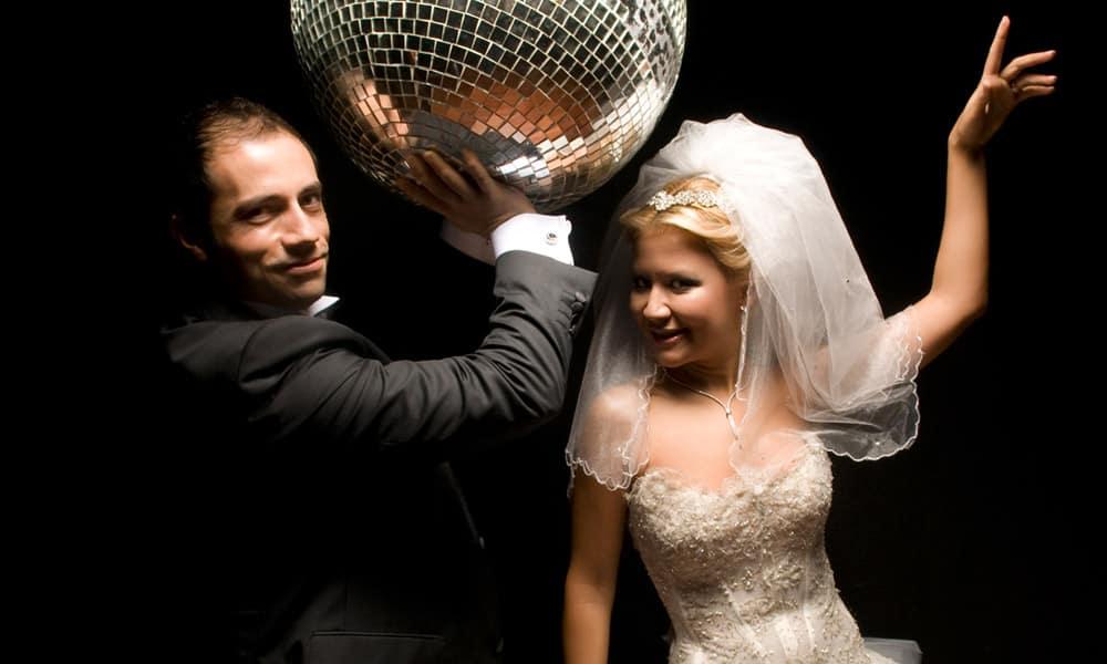 20 Canciones para bailar en una boda