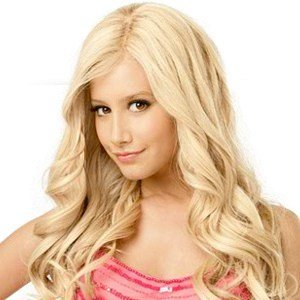 Ashley Tisdale chica Disney