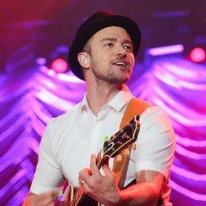 Justin Timberlake chico Disney