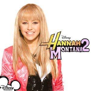 Miley Cyrus chica Disney