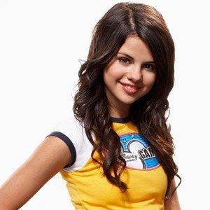 Selena Gomez chica Disney