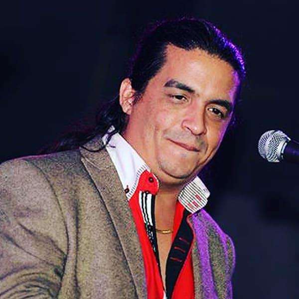cantante cubano