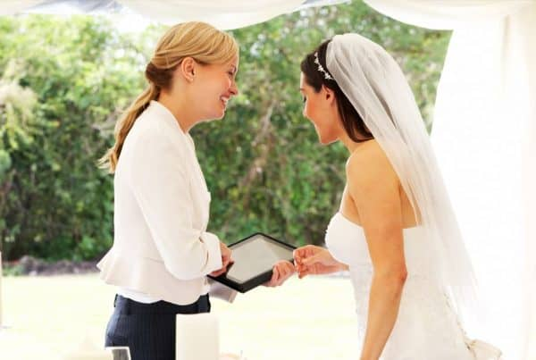 local wedding planner