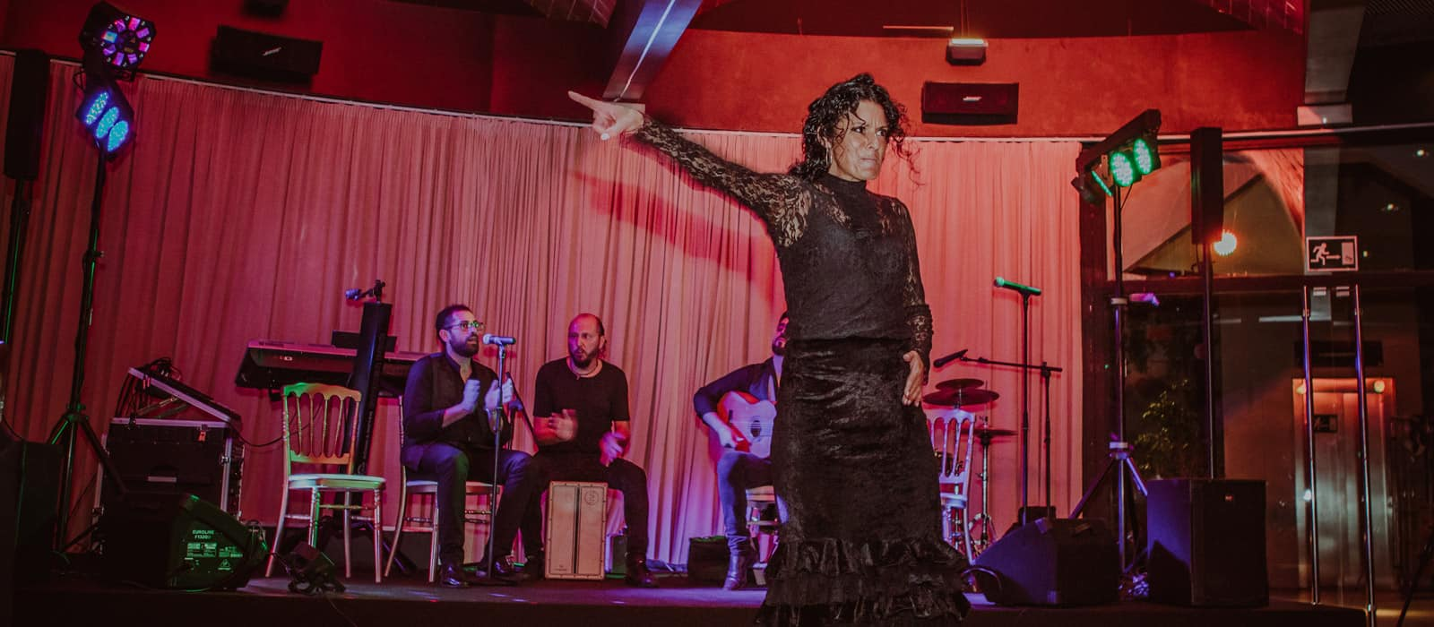 spain music flamenco