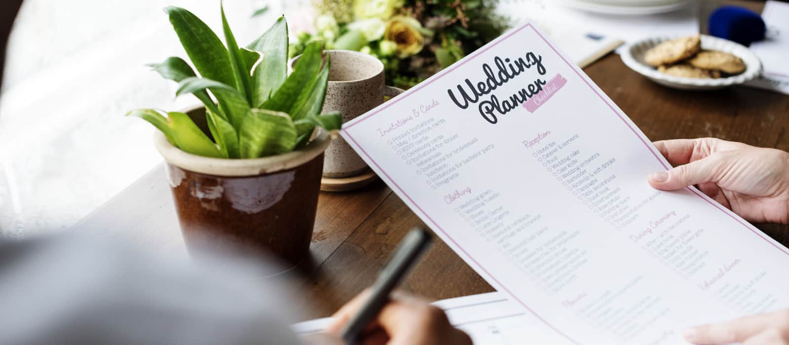finding loca wedding planner barcelona