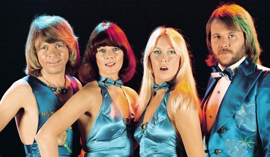 Grupo ABBA
