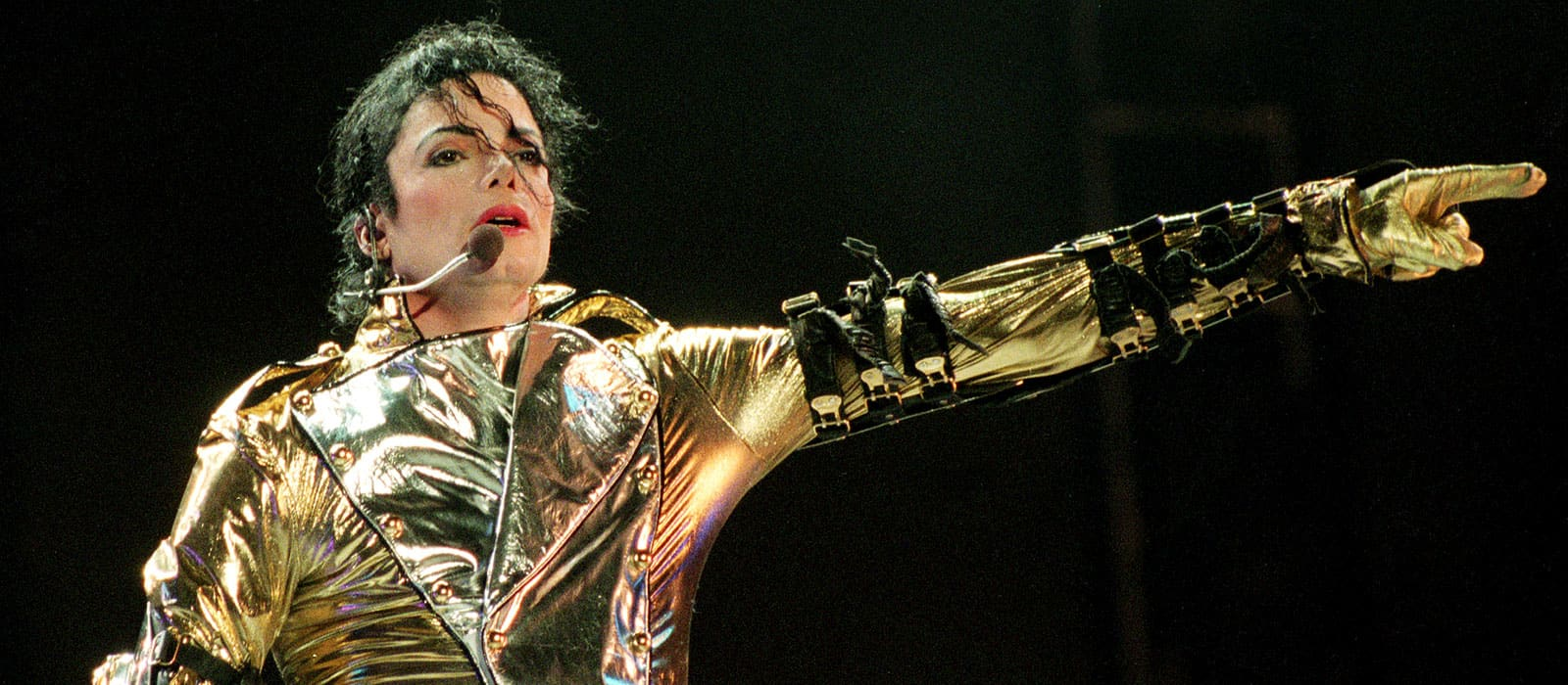 música de los 80 Michael Jackson