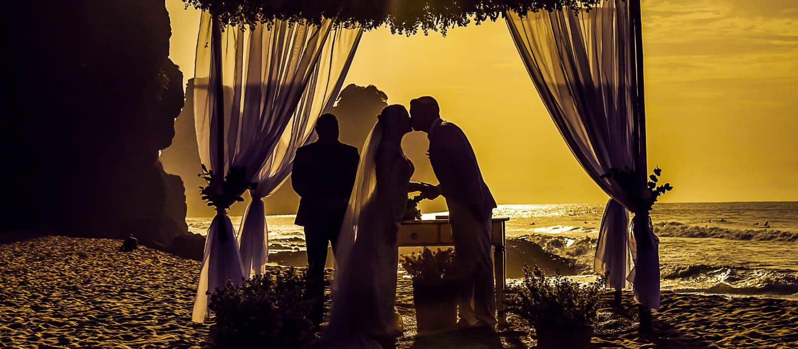 boda costera