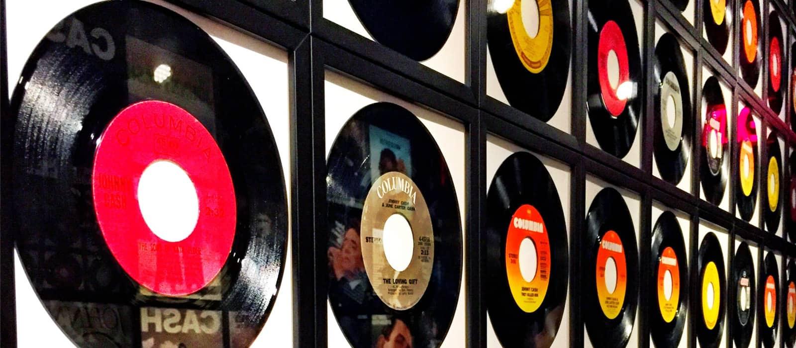 vinyl music trends